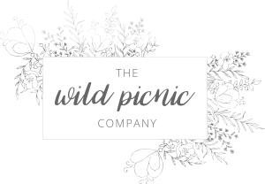 Wild Picnics Logo